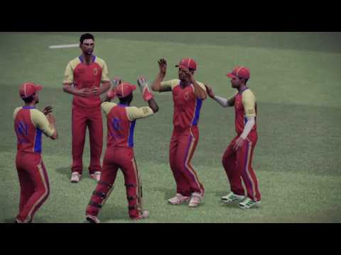Don Bradman Cricket. Indian Premier League Highlights. Royal Challengers Bangalore.