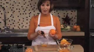 Wegmans Orange And Fennel Salad