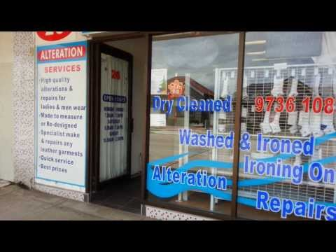 Cabarita Dry Cleaning & Clothing Alterations, Laundry in Concord