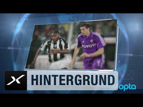 Giorgio Chiellini vs. Fiorentina: Back to the roots | Juventus Turin | AC Florenz | Serie A