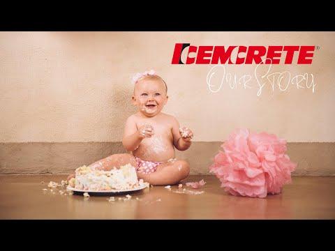 The Cemcrete Story