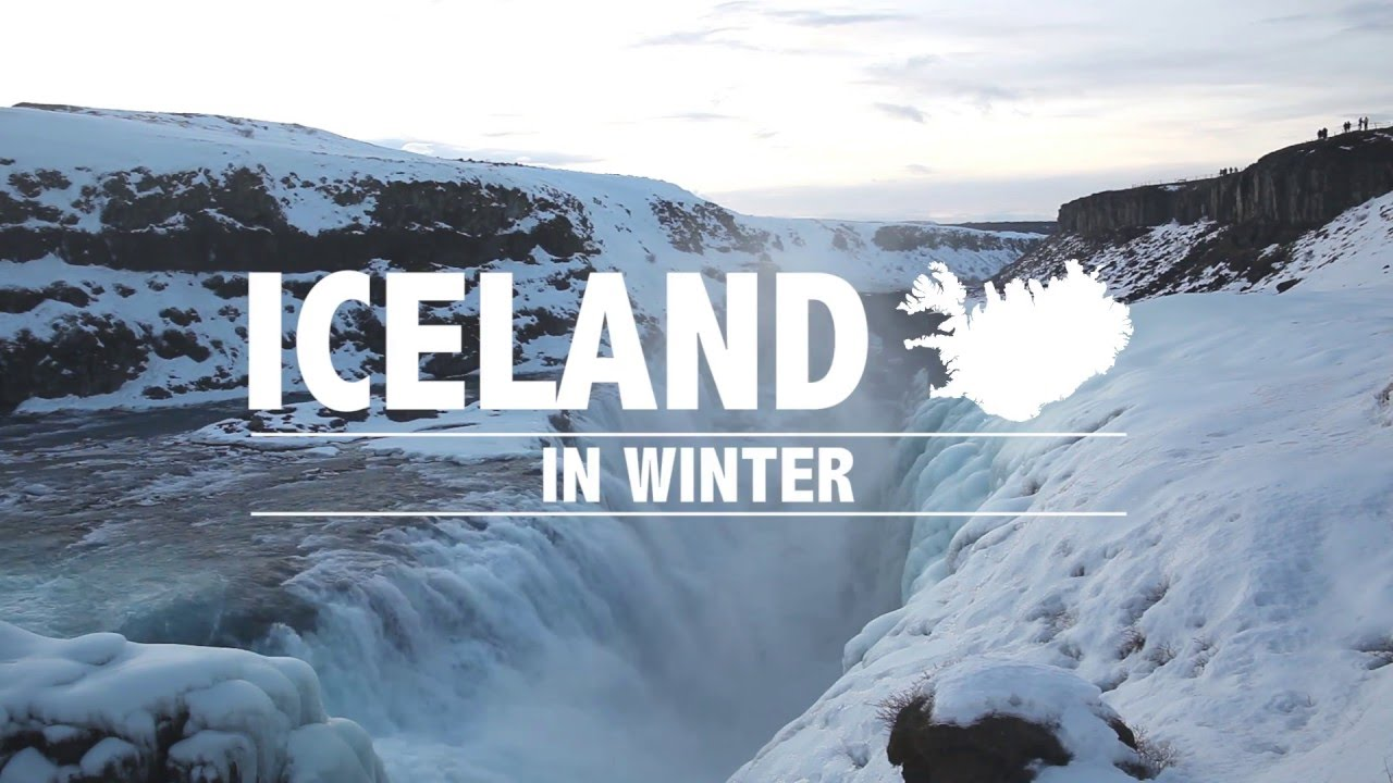 Iceland in Winter | Travel Guide by Pohtecktoes