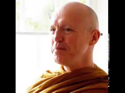 Selfless Persons, Dhamma (Dharma talk) by Ajahn Sucitto, Bud