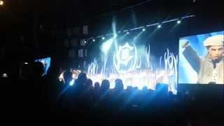 Bülent Ceylan - Wilde Kreatürken Live Wien 16.06.2013