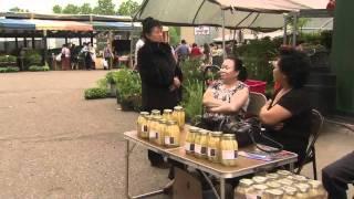 Minnesota Hmong Farmers - America