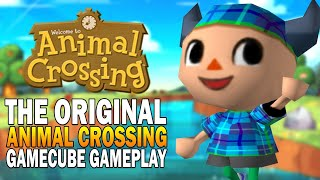 19 Years Later, The Original Animal Crossing And Hunt For Amazing Villagers!