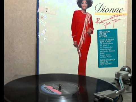 Dionne Warwick and Jeffrey Osborne - Love Power [original Lp version]