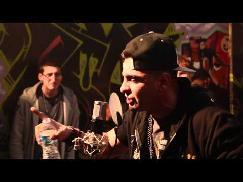 TeamBackPack Cypher | Emoney, Catalyst, Dizaster | Prod. Hippies