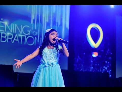"Thumbnail: Whitney Houston ""Greatest Love of All"" - Cover by Angelica Hale for CMN Hospitals"