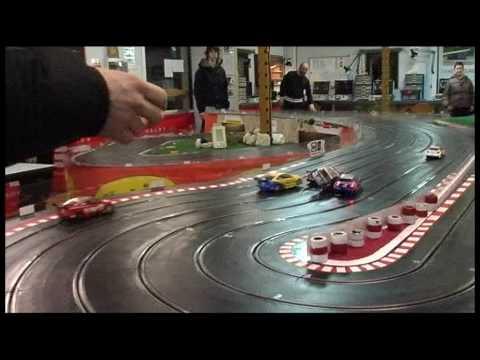 Gara Turismo / DTM al Palladio Slot Racing