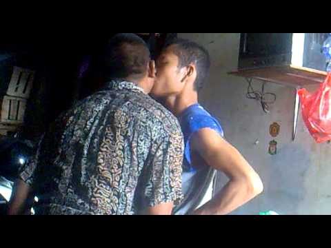 Orang Latah Sunda