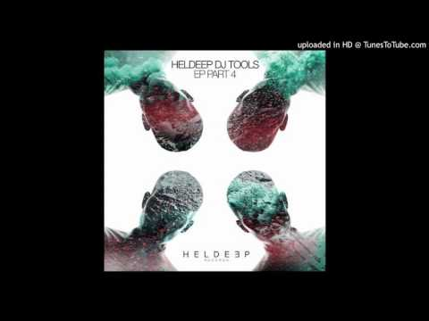 Vato Gonzalez - Bassline Riddim [Heldeep Records]