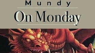 FANTASY... SPORTS?: Mundy On Monday