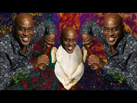 Ainsley Harriot.ZIP - Jerk That Chicken