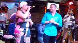 WILFRAN CASTILLO Y ESMERALDA OROZCO - UNA HOJA EN BLANCO - BARRANQUILLA