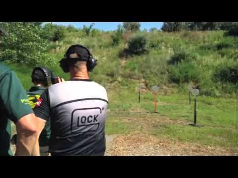 2015 Scholastic Pistol Program Nationals