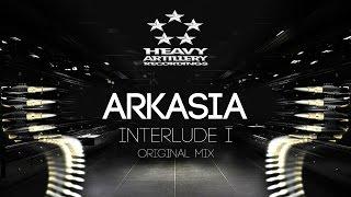 [Glitch Hop] Arkasia - Interlude I [Heavy Artillery Recordings]