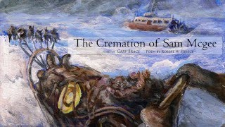 """Cowboy Poetry and Storytelling - Gary Brace - """"The cremation of Sam Mcgee"""""""