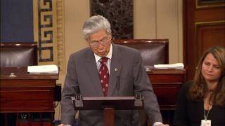 Senator Akaka reintroduces the Native Hawaiian Government Reorganization Act of 2011