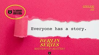 """Masters on Masters with David Shore (""""The Good Doctor"""", """"Sneaky Pete"""")"""