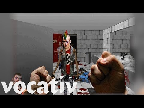 Russian Antifa Developed SharpShooter3D, A Nazi-Hunting Video Game