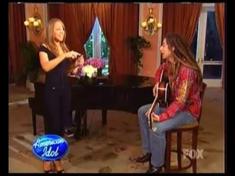 Mariah Carey's Acapella moments.wmv