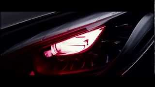 Mercedes Benz Concept Style Coupe 2012 Videos