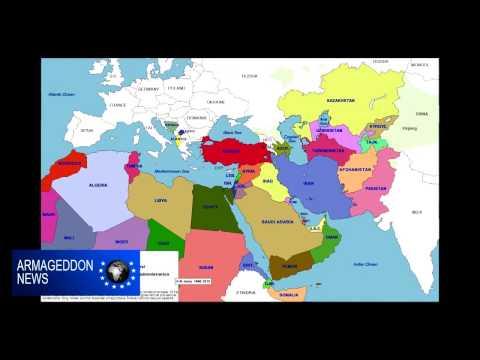Beast Confederacy Announced In Turkey   Armageddon News