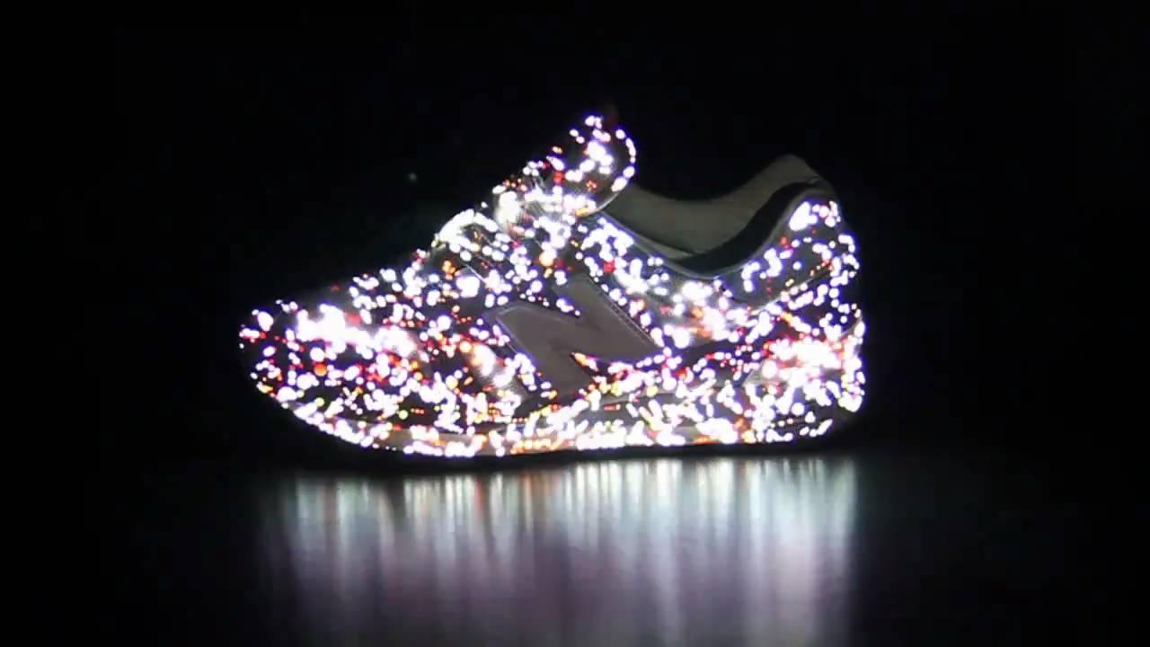 New Balance Shoe Add On Youtube