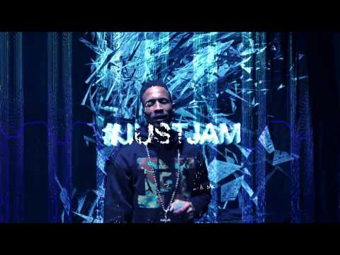 JUST JAM 129 (at the Barbican) - D DOUBLE E, GENERAL LEVY FT STICKY