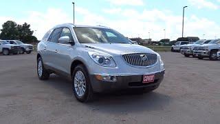 2012 Buick Enclave Austin, San Antonio, Bastrop, Killeen, College Station, TX 382575A