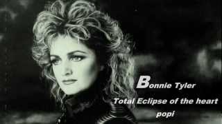 Bonnie Tyler __- Total Eclipse Of The Heart