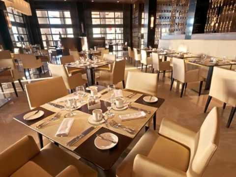 The Hadar Restaurant At Paradisus Playa Del Carmen La Perla Esmeralda 360