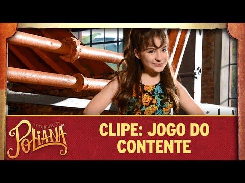 Jogo do Contente - As Aventuras de Poliana (Novela) - LETRAS.MUS.BR 839205d402