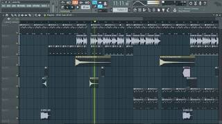 SALUTE | BOHEMIA | MAKING IN FL STUDIO