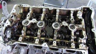 Двигун EP6 - як часто міняти масло?