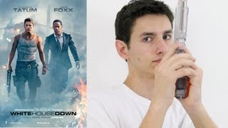 White House Down-Movie Review