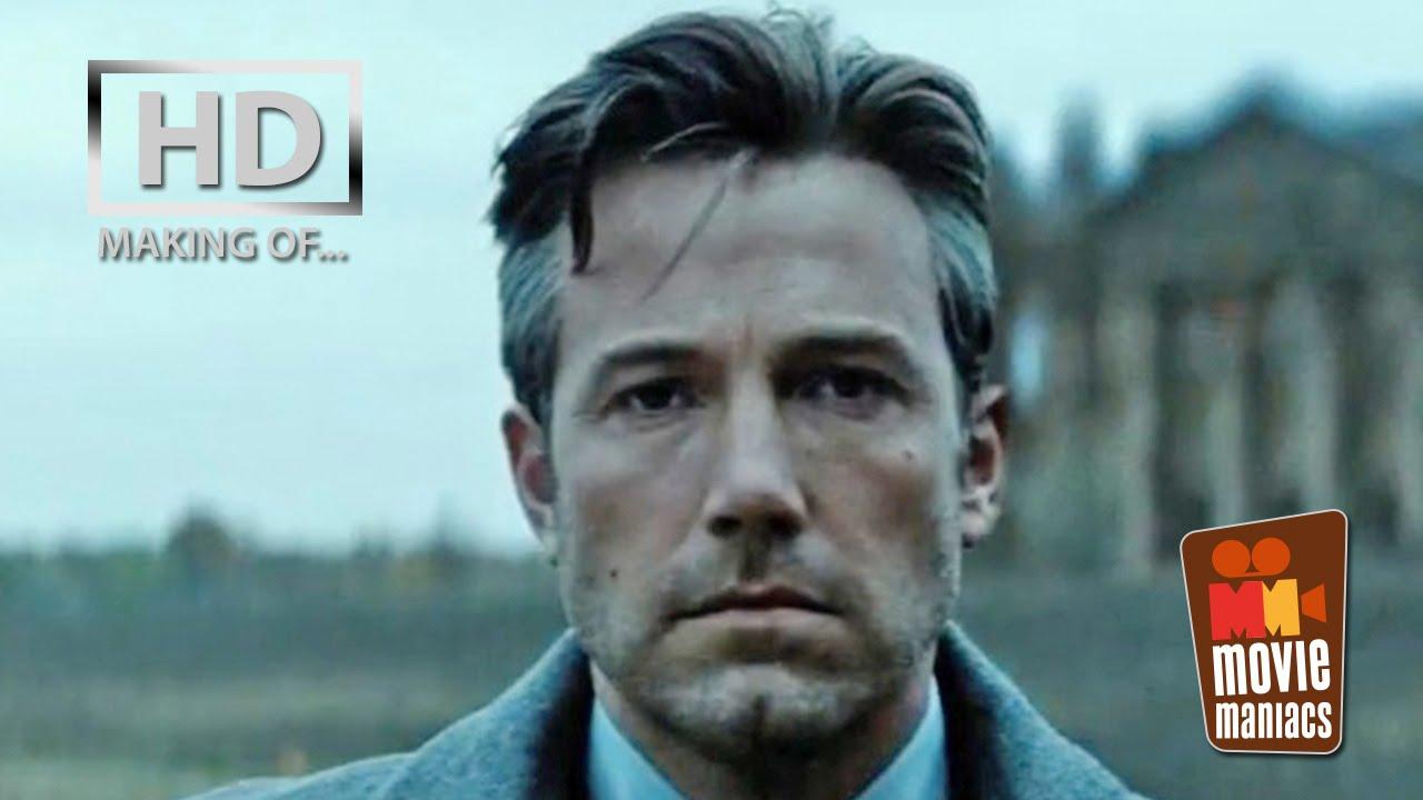 Batman v Superman - This is Batman | official featurette ... Ben Affleck Batman
