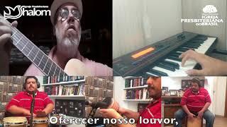 PRESENÇA | Jorge Camargo | Ministério de Louvor