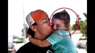 Она забрала у отца дочь и пропала. Спустя два года он нашёл малышку в приюте для бездомных