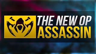 THE 'NEW' BEST ASSASSIN? - League of Legends