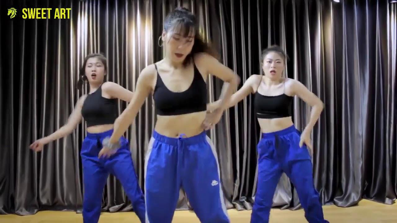Doja Cat - Boss B*tch | Nguyễn Nhung Choreography | Capu - Vân Hằng - Thuý Thị