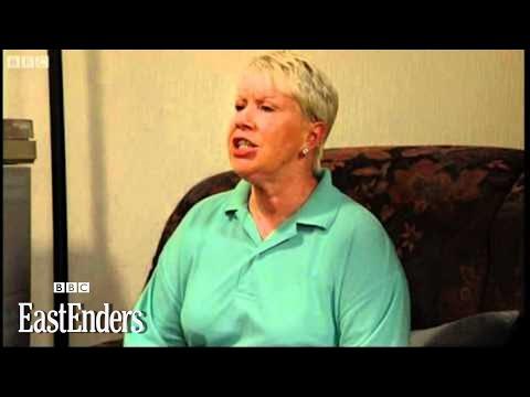 Slater girls karaoke part 1 - EastEnders - BBC