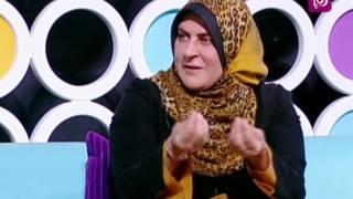 م. مها فوزي ابو هدبا - الملتقى الرابع للمهندسات العربيات