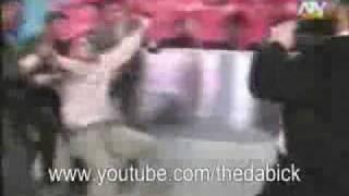 LOS EVANGELICOS VS DRAGON BALL