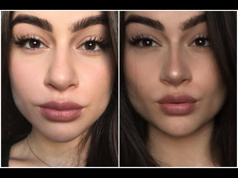 How To Contour The 7 Nose Shapes