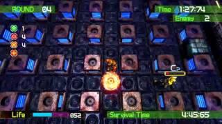 Bomberman Act : Zero