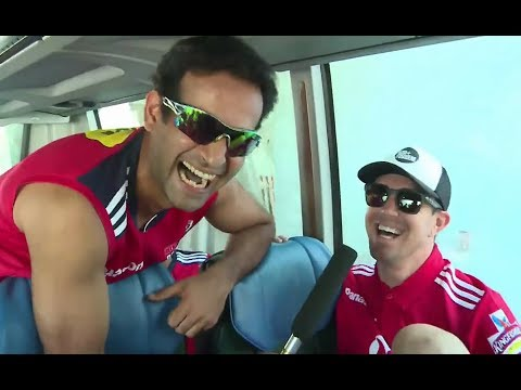 Foreign Cricketers Speaking Funny in Hindi