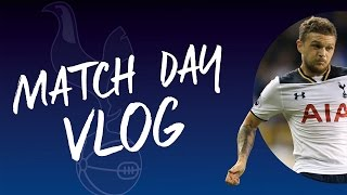 Matchday Vlog: Spurs 2-0 Arsenal: 30/4/17: North London Is Ours!