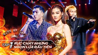 King Of Rap Tập 1 Full HD